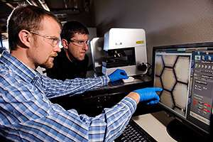 Cell isolation research yields promising results