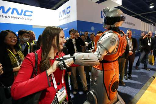 CES 2019: Chinese tech firms lay lower amid trade tensions