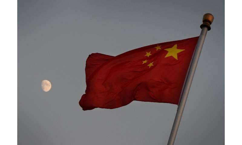 China now spends more than Russia and Japan on its civil and military space programmes, and has unveiled plans for missions to t