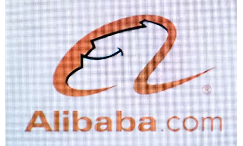 Chinese e-commerce giant Alibaba said 2019 first quarter revenues beat analyst estimates
