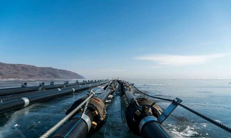 Chinese investment plans have unbottled hard feelings around Lake Baikal