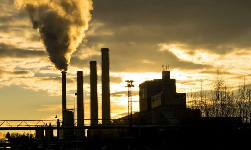 CO₂ levels and climate change: is there really acontroversy?