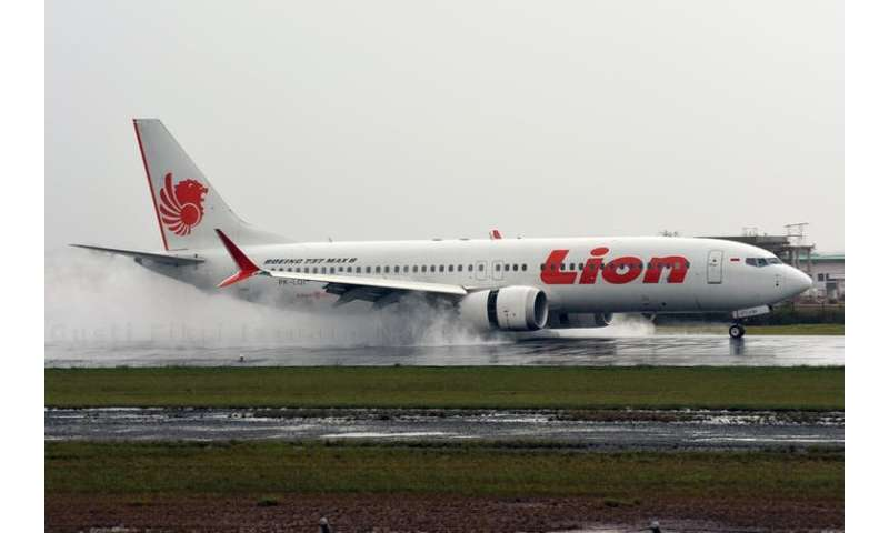 Comment: Boeing 737 MAX: cost of the grounded fleet