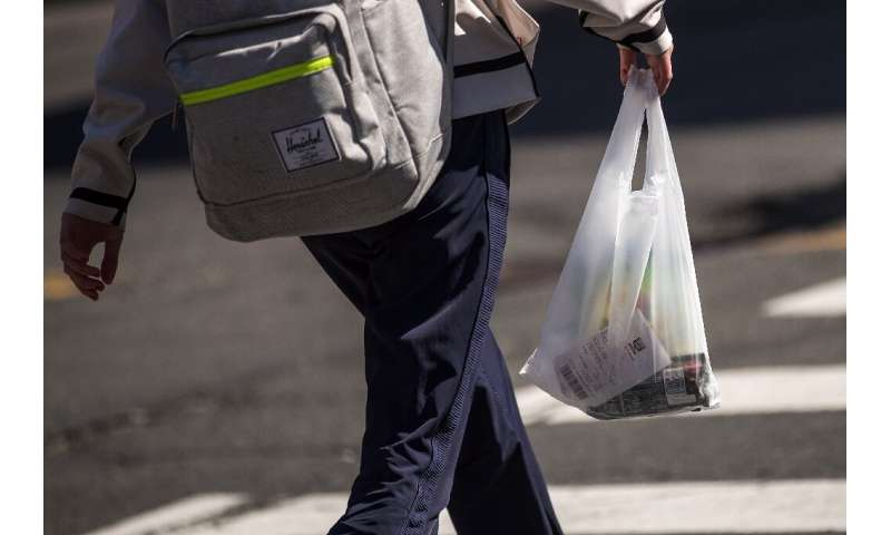 Companies that break New Zealand's plastic bag ban will face heavy penalties