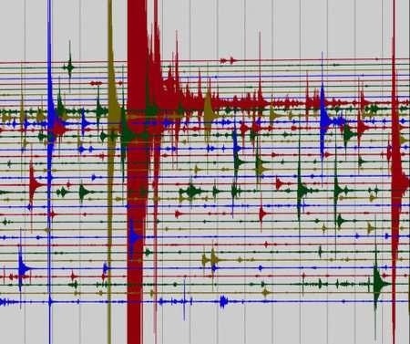 "Creating a ""virtual seismologist"""