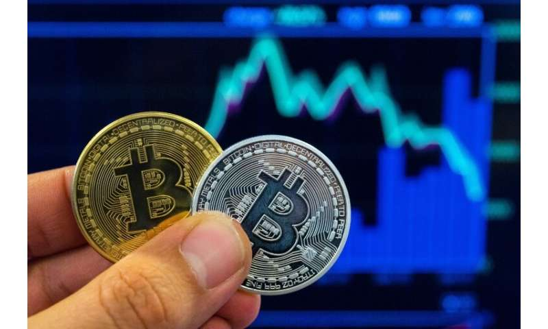Crypto, crypto on the wall, who is the steadiest of them all?