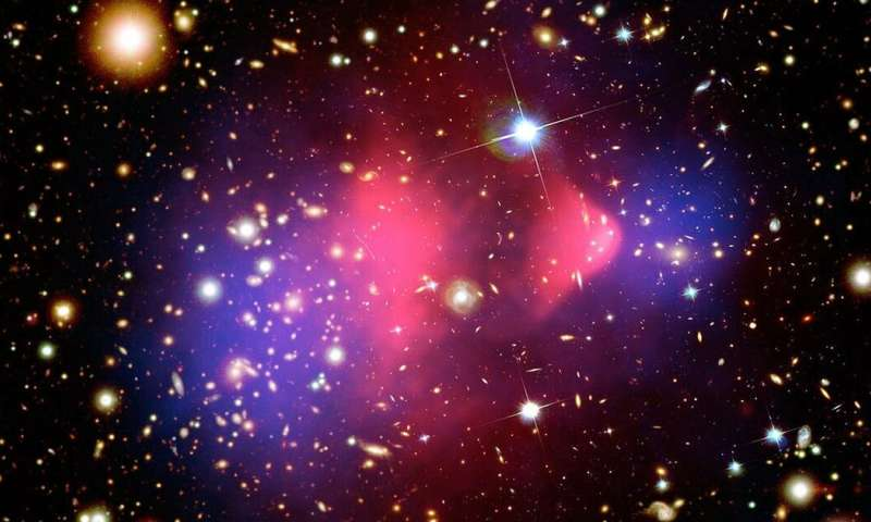 Dark matter may not actually exist – and our alternative theory can be put to the test