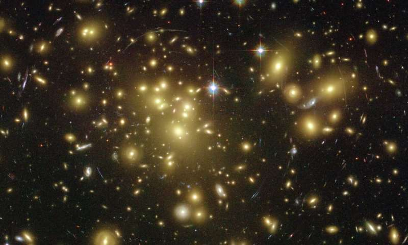 Hexbyte - News - Science/Nature | Deep-CEE: The AI deep learning tool helping astronomers explore deep space