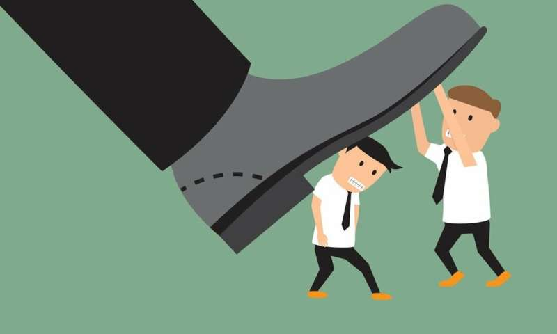 Demeaning job interviews and bullying bosses are still far too common