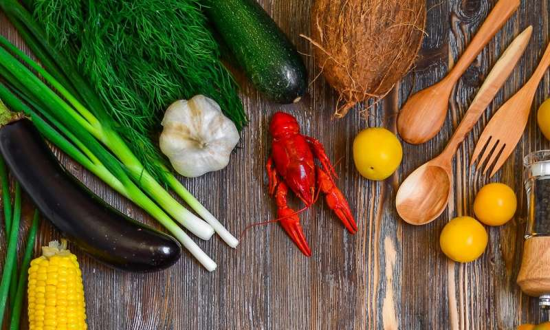 DASH diet can reduce heart failure risk in those under 75