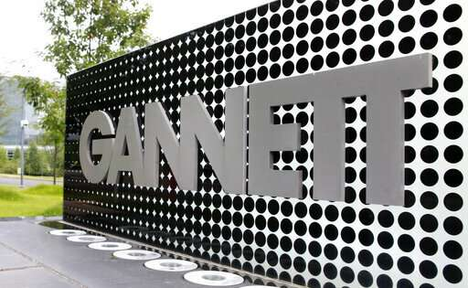 Digital First sends buyout proposal to Gannett