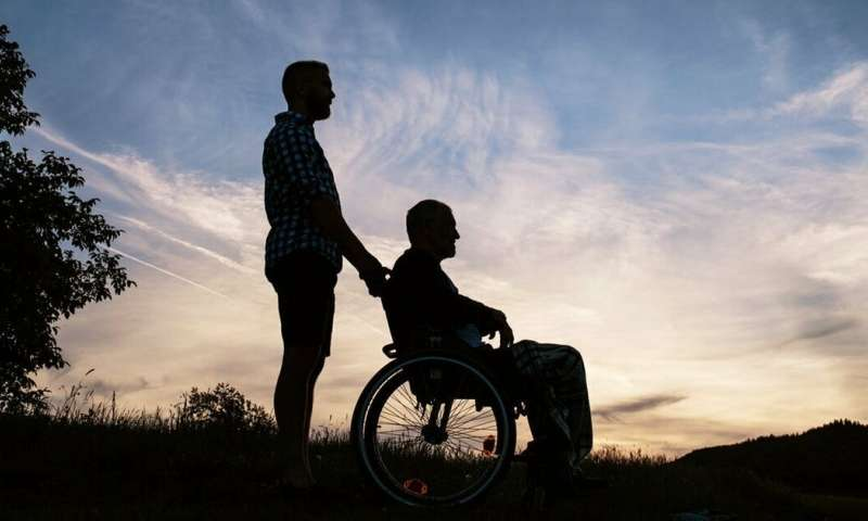 Disabled people more likely to be victims of crime