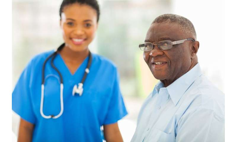 Doctors need to talk through treatment options better for black men with prostate cancer