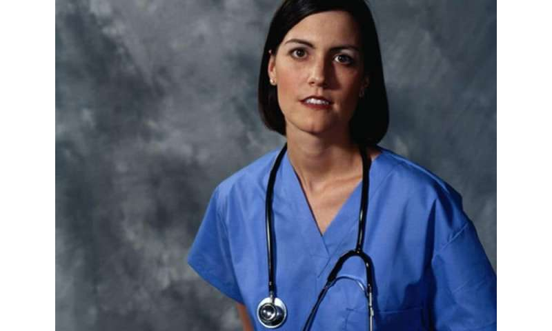 Domestic responsibilities tied to physician mothers' satisfaction
