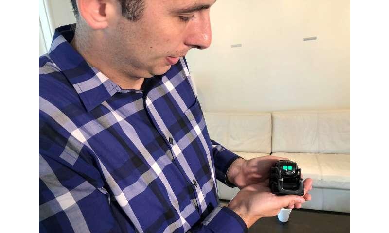Dreams of social robots dashed again