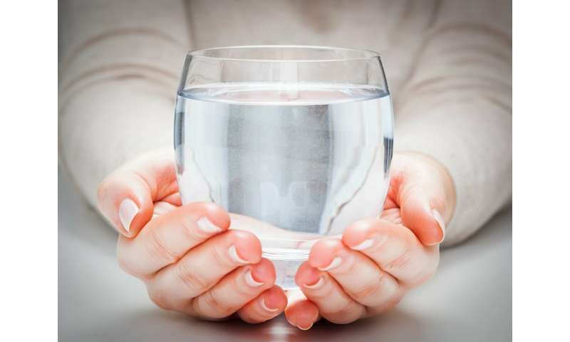 Drinking water study raises health concerns for New Zealanders