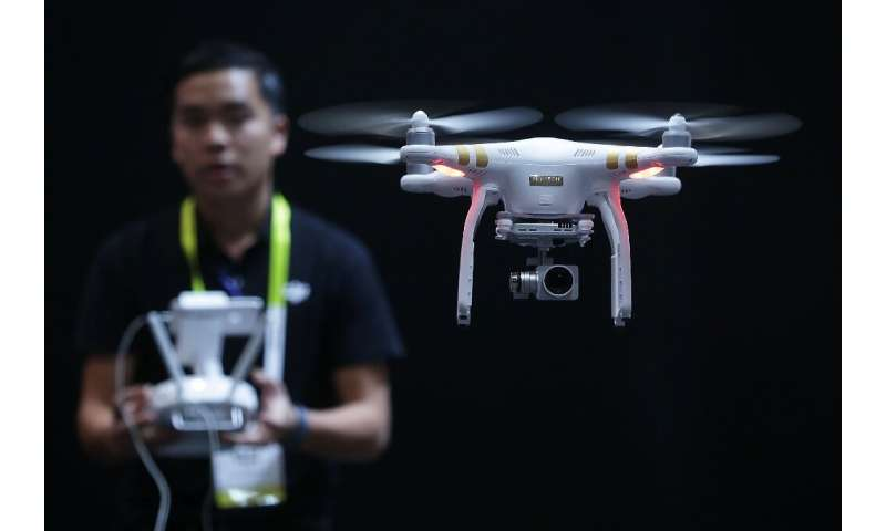 Don't drink and drone,' say Japanese MPs