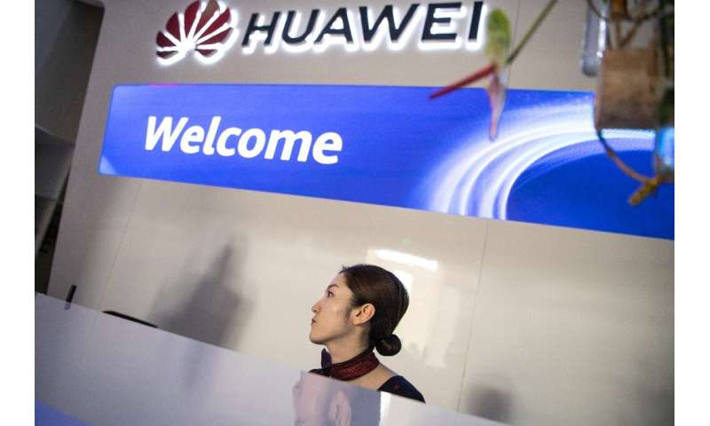 Dutch Prime Minister Mark Rutte's cabinet is due shortly to decide about Huawei's involvement in the Netherlands' new 5G network