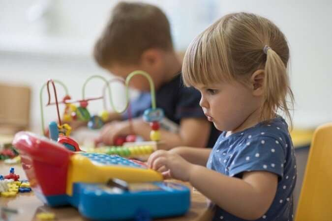 Early autism screening has limited effect