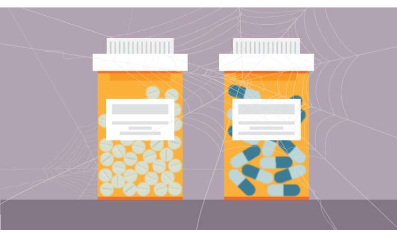 EHR medication lists lack accuracy, may threaten patient safety