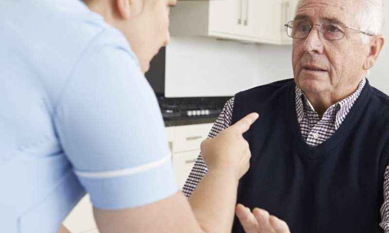 Elder abuse increasing, without increased awareness