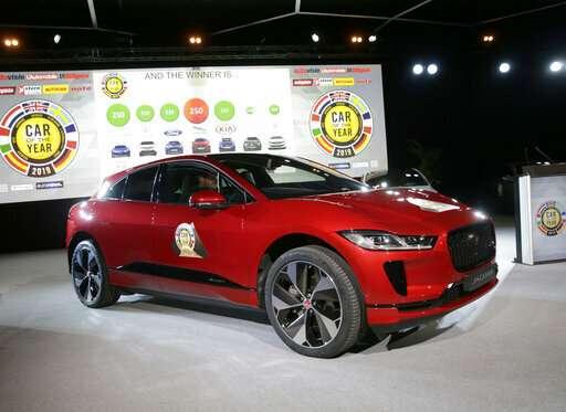 Car of the Year 2019 ile ilgili görsel sonucu