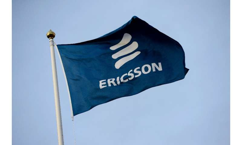 Ericsson's AI lab in Montreal comes as Canada's second-largest city hopes to become a hub for research in the field