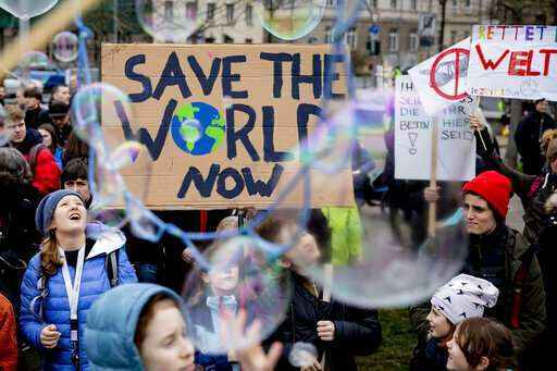 EU leaders postpone decision on 2050 climate goal to June