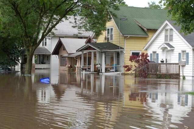 Even if you don't live in the midwest, this spring's floods could still impact you
