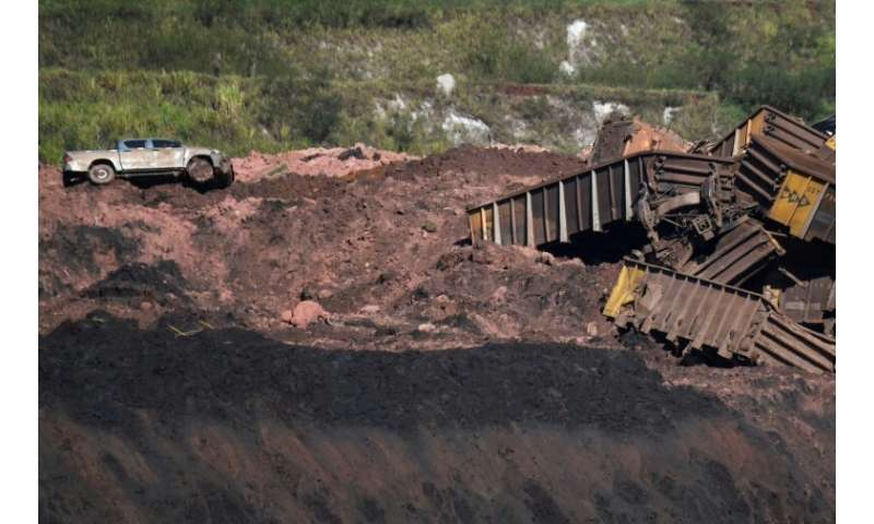 Experts say the real long-term effects of the collapse of a dam at a mine near the Brazilian town of Brumadinho may not be evide