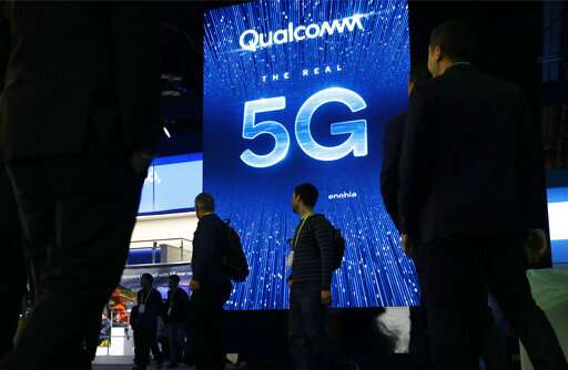 Explainer: The promise of 5G wireless - speed, hype, risk