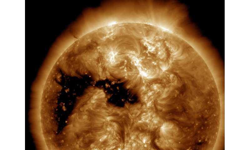 Extreme space weather can wreak havoc on Earth. These tools help warn of the dangers ahead