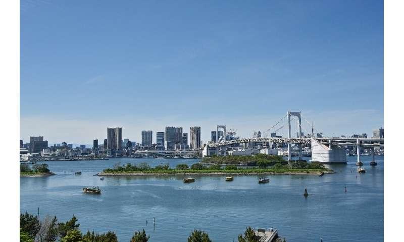 گرمای شدید تابستان و کیفیت پایین آب توکیو 2020 باعث سردرد در تست وقایع شده است