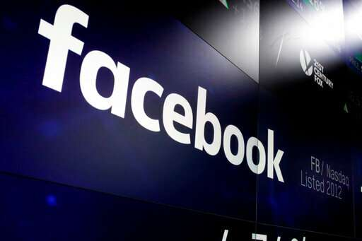 Facebook tightens EU political ad rules ahead of election
