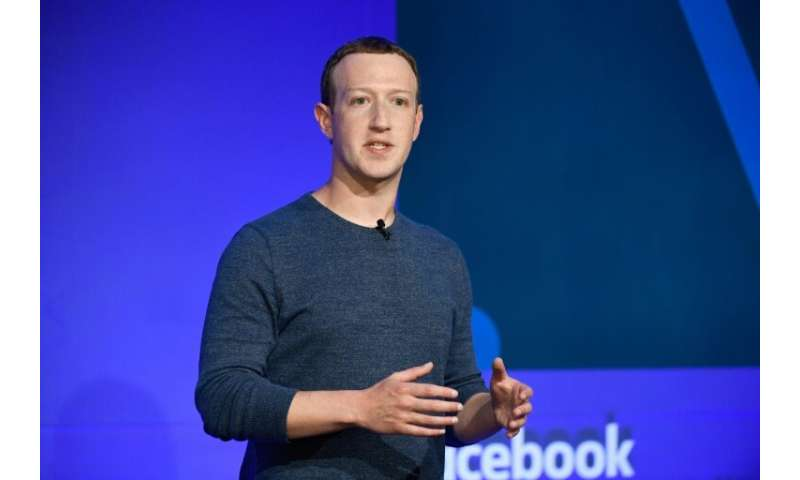 Facebook, whose CEO Mark Zuckerberg is seen here, will need to restore trust to allow the leading social network to maintain its