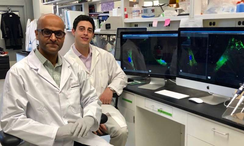 Faulty immune receptor could be reason why many face HIV complications