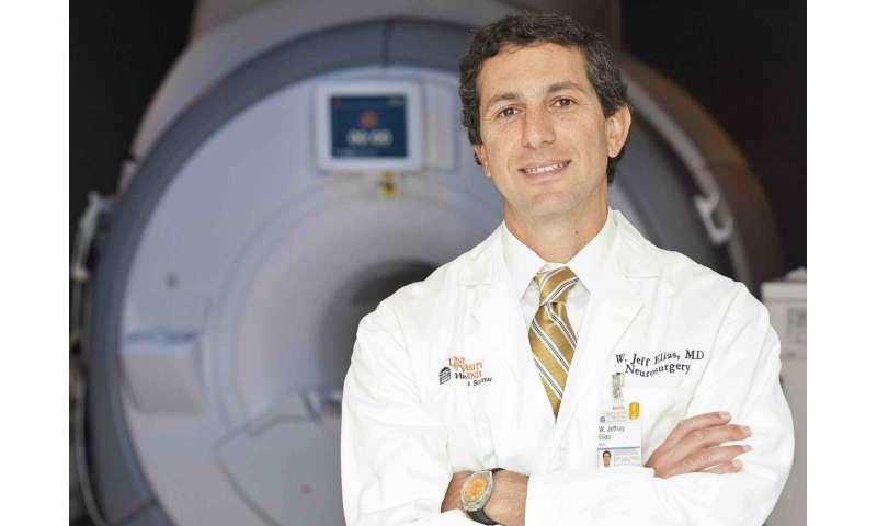 FDA approves scalpel-free treatment for Parkinson's disease tremor