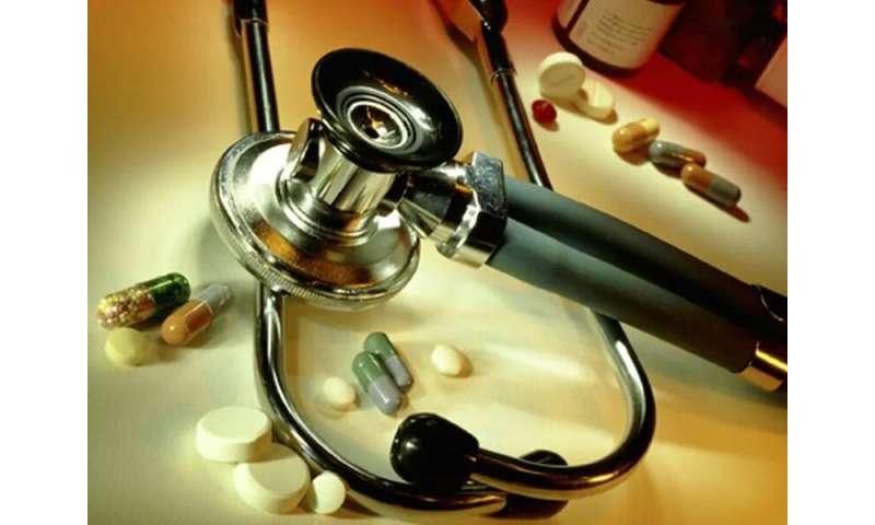 FDA நினைவுபடுத்தும் காரணமாக பற்றாக்குறை எளிதாக்க இரத்த அழுத்தம் மருந்து சரிகிறது