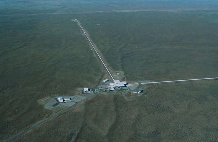 First-ever open public alerts now available from LIGO
