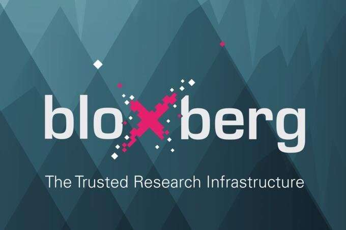 First international blockchain for science: Bloxberg