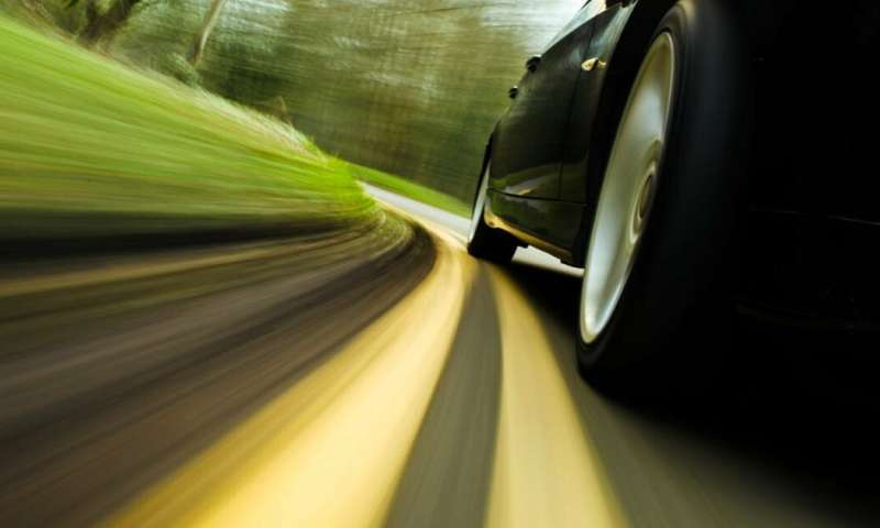 Five things to consider before speed limiters are added to cars
