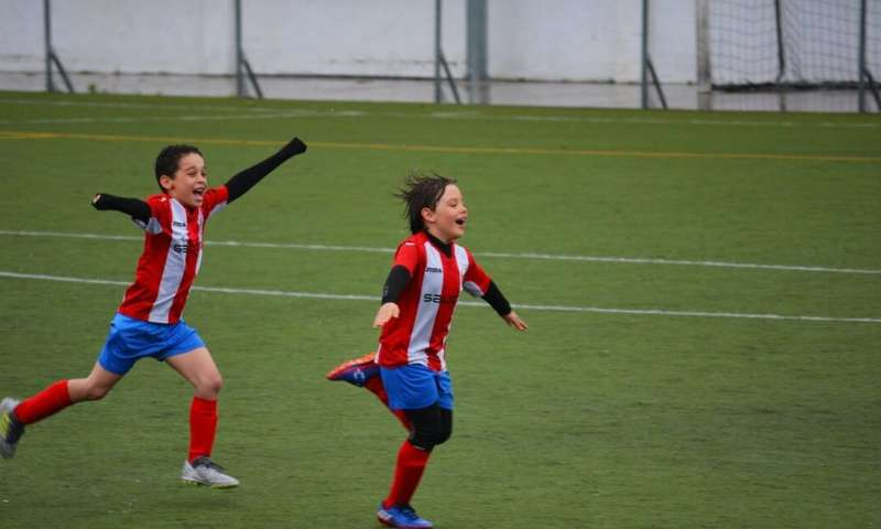 Five tips to help your kid succeed in sport – or maybe just enjoy it