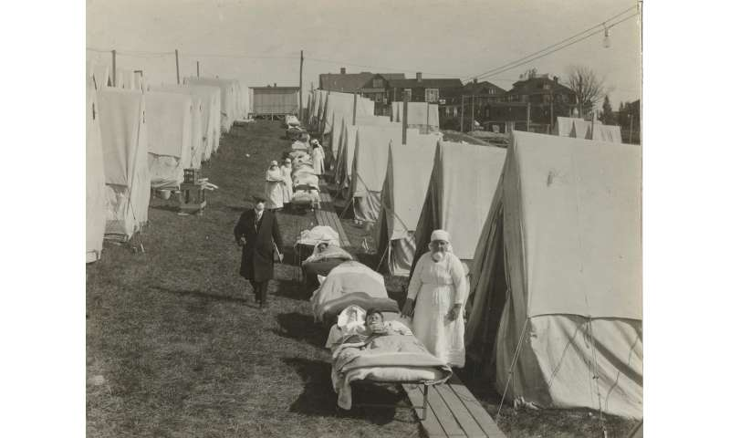 Flu vaccine supply gaps can intensify flu seasons, make pandemics deadlier