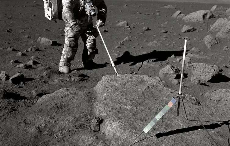 Four surprising technological innovations that came out of the Apollo moon landings