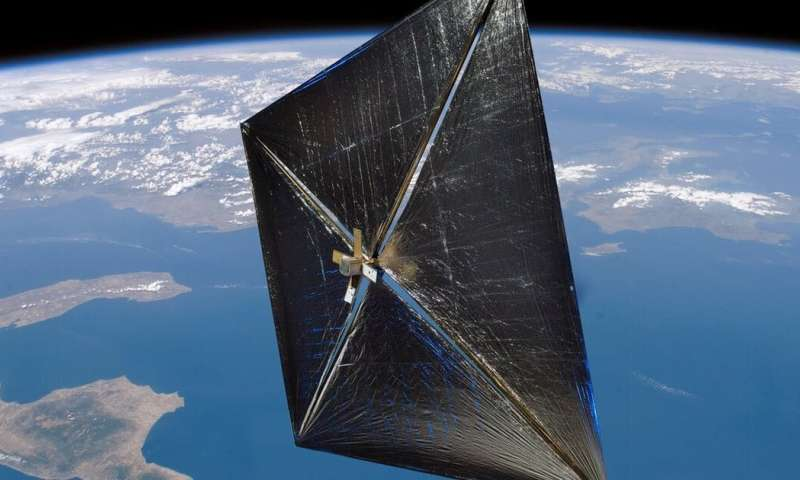 The extreme technology transforming space engineering
