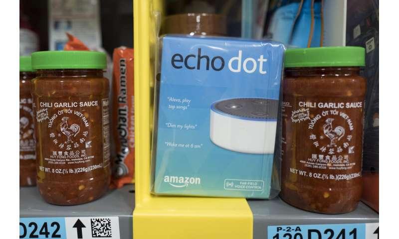 FTC urged by child advocates to investigate Amazon's Alexa