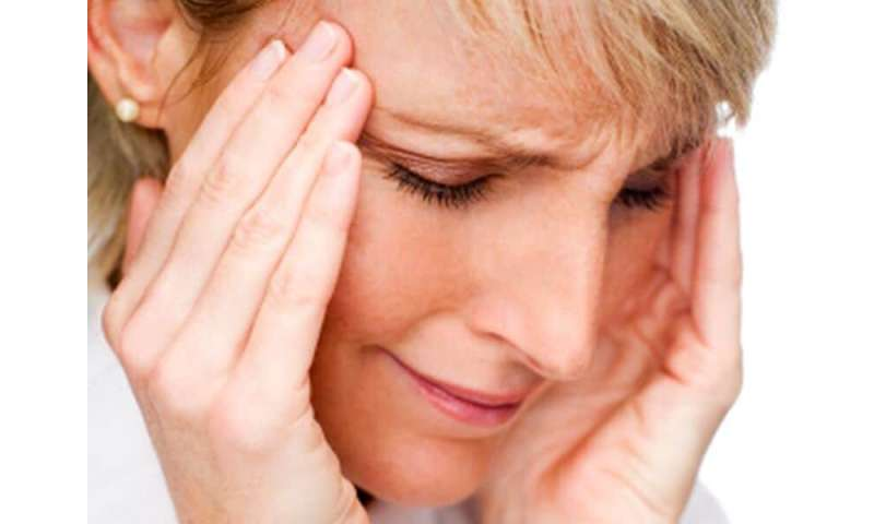 Functional impairment in middle age linked to adverse outcomes