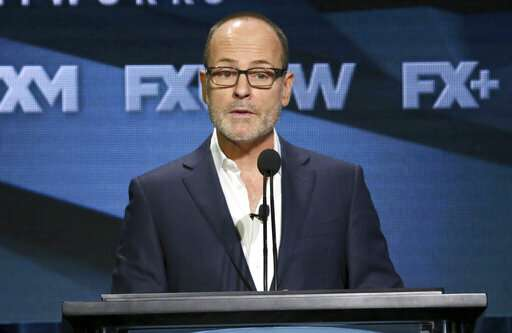 FX chief says Netflix exaggerates viewership numbers