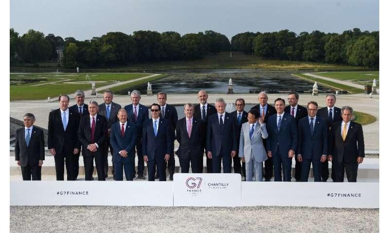 Les ministres du G7 sont parvenus à un consensus sur les mesures à prendre pour taxer les géants numériques au milieu des différences entre les États-Unis et la France et la Grande-Bretagne