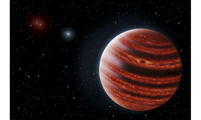 Gemini Planet Imager analyzes 300 stars